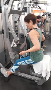 muscles fixateurs des omoplates